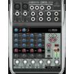 Behringer XENYX Q 802 USB микшерный пульт, 2 моно + 2 стерео канала