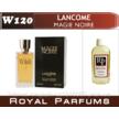 Жіночі духи на розлив Royal Parfums Lancome