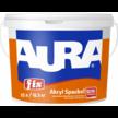 Інтер'єрна акрилова фінішна шпаклівка Aura Fix Akryl Spaсkel