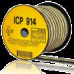 Сальниковая набивка из PTFE/арамид ICP 914