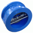 NEP Клапан двохстворчатий чавунний, Py16, ДУ100