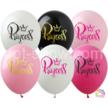 Воздушные шарики Princess 12