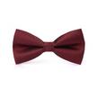 STK Краватка-метелик бордовий