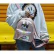 STK Рюкзак Одноріг ясно-рожевий