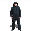 Полукомбинезон с курткой утепленные (евростандарт)