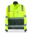 Куртка рабочая сигнальная SUNDERLAND (tm SIZAM)