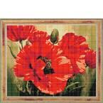 Показаны картинки по запросу Вышивка Бисером Схемы Маки.