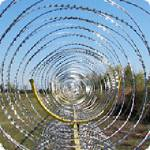 Спираль Бруно (Спиральный барьер СББ Егоза)