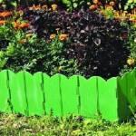 Купуйте пластикові бордюри садові