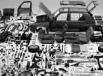 Купить автозапчасти б/у в Украине