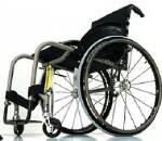 Купити електричну інвалідну коляску недорого