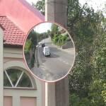 Дорожне дзеркало безпеки УНІ 900
