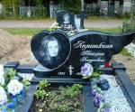 Памятники на кладбище (Моршин, Новый Роздол, Червоноград)