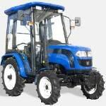 Купить трактор ДТЗ 4244 К в Киеве, Житомире, Ровно