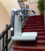 Купити підйомник для інвалідів можна у нас!