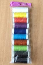 Цветные нитки оптом