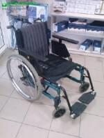 Купить инвалидную коляску в магазине «Ваше здоровье»