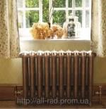 Качественный монтаж радиатора отопления с качественным оборудованием