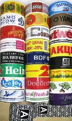 Індивідуальний друк на етикетках (Україна)