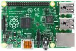 Одноплатные компьютеры Raspberry Pi в наличии!