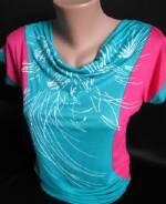 Предлагаем купить женские футболки оптом в интернет-магазине Bazar