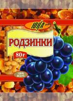 Замовити родзинки, ціна доступна (Ужгород, Чернігів)