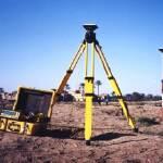 Геодезична зйомка земельної ділянки, ціни доступні