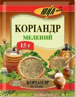 Купить кориандр молотый (Украина)