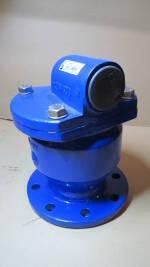 Вантуз повітряний 1-ступінчастий для води, купити в Дніпрі
