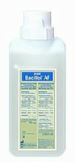Купить дезинфицирующее средство Бациллол АФ выгодно