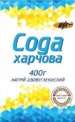 У продажу сода харчова оптом - товар високої якості (Хмельницький, Херсон)