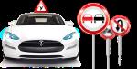 Уроки вождения (Луцк) - доступные цены