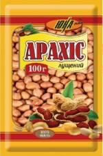 Купити арахіс оптом - висока якість (Черкаси, Кропивницький)