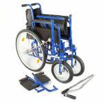Інвалідна коляска ціна доступна