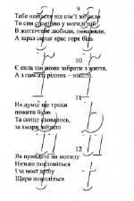 Епітафії на пам'ятник у Луцьку