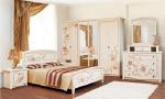 Корпусная мебель для спальни купить недорого