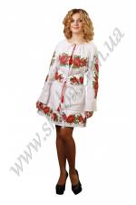 Жіночі вишиванки купити за приємною ціною