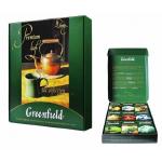 Недорого greenfield чай купить
