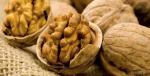 Волоські горіхи ціна доступна