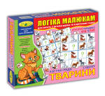 Игра судоку для развития логического мышления детей