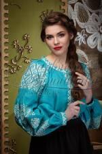 Продається оригінальна заготовка вишиванки жіноча