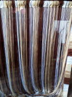 Пропонуємо купитиштори нитки в спальнюв приємних кольорах