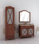 Меблі для ванної з масиву купити за вигідною ціною