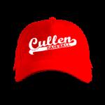 Пропонуємо бейсболки з нанесенням логотипу
