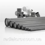 Металопластикові труби і фітинги купити недорого