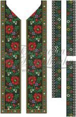 Продається заготовка під вишиванку бісером жіноча - Оголошення ... d8cda356fd968