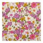 Вышитые шторы, с цветами купить недорого из натуральных тканей