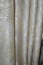 Льняные шторы с вышивкойнатуральные - выгодные цены!