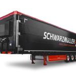 Пропонуємо вигідно купити напівпричіп контейнеровоз