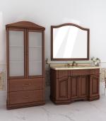 Пропонуємо меблі для ванної кімнати за індивідуальними розмірами
